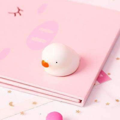15Pcs Cute Soft Stress Relief Animals Squishy Toys gallery 15