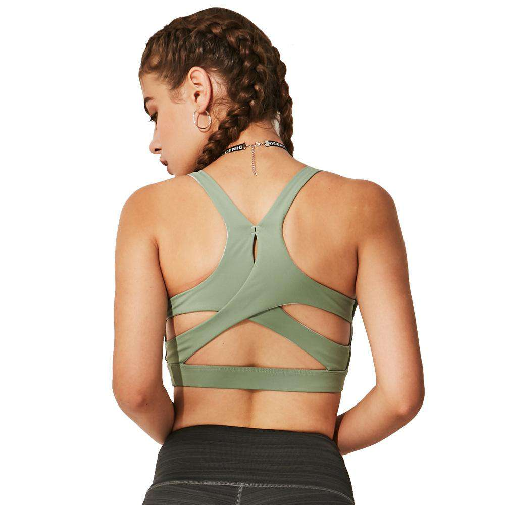 Shockproof Sports and Gym Bra