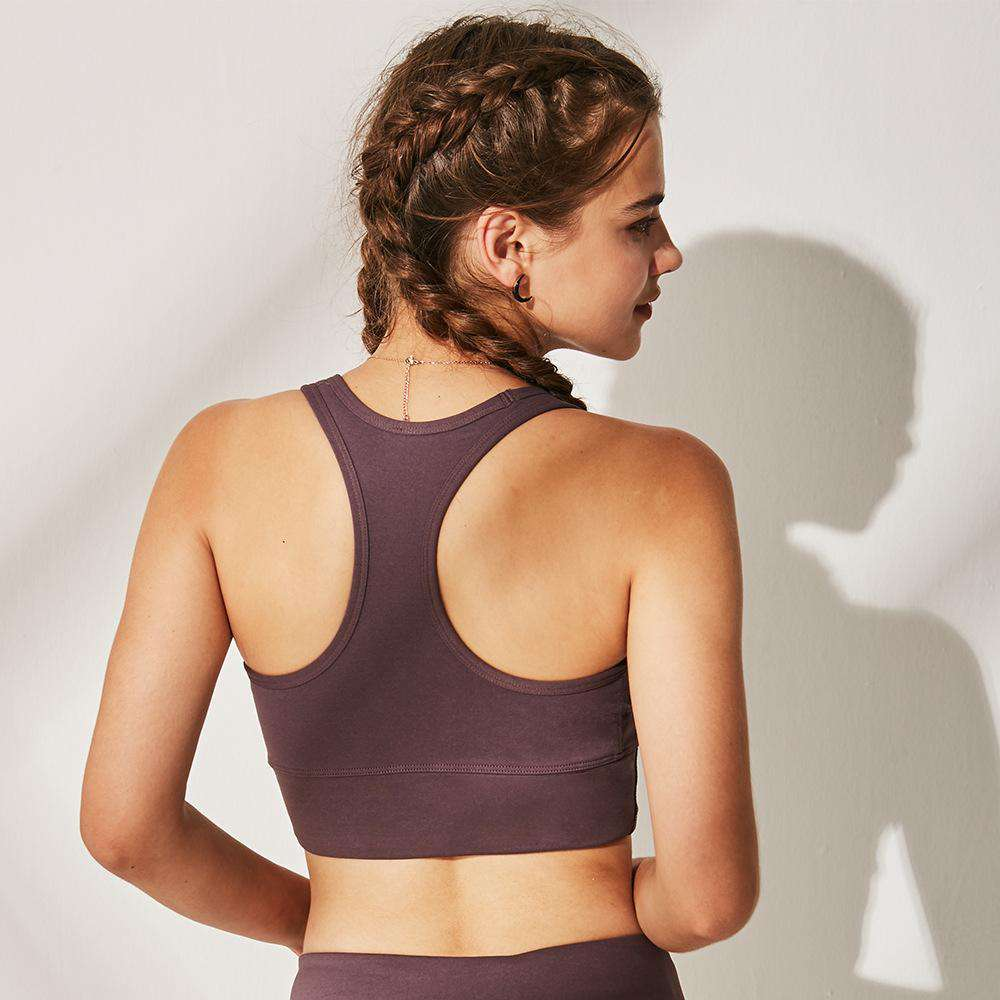 Quick-dry Yoga and Sports Bra