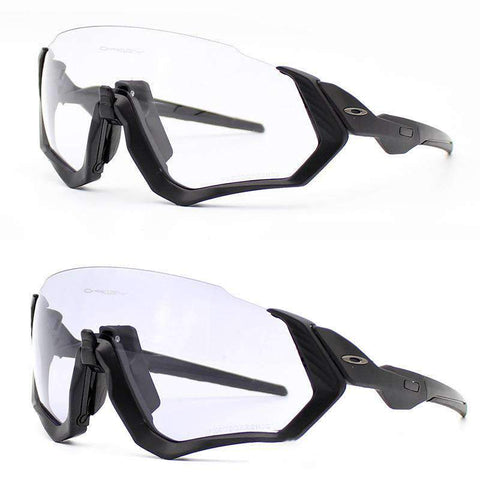 Discoloration Goggles For Cycling & Night Vision & Windbreak gallery 4