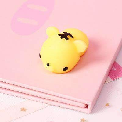 15Pcs Cute Soft Stress Relief Animals Squishy Toys gallery 7