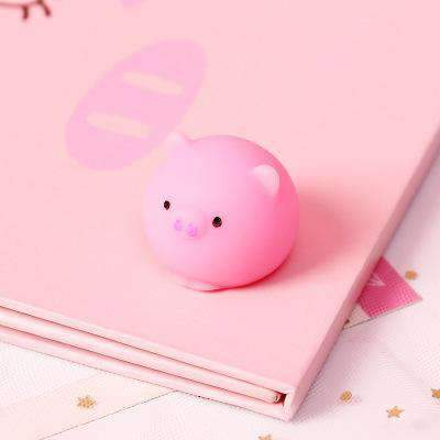 15Pcs Cute Soft Stress Relief Animals Squishy Toys gallery 6