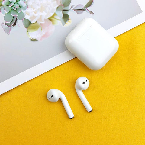 Bluetooth Headphone True Wireless Earbuds Compatible with iPhone