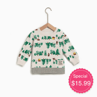 Little Forest Sweatshirt