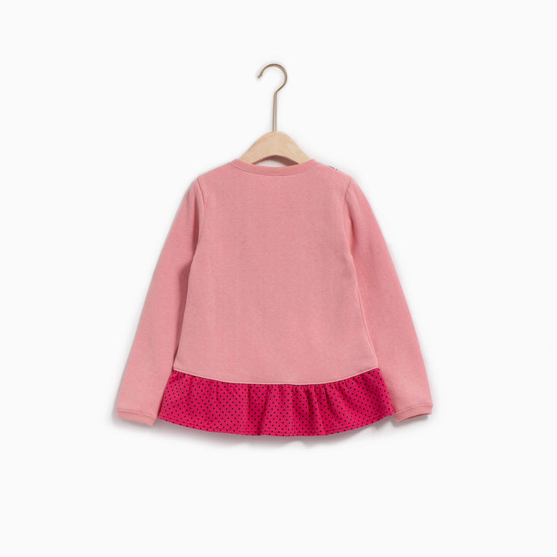Dream World Princess Pink Popover