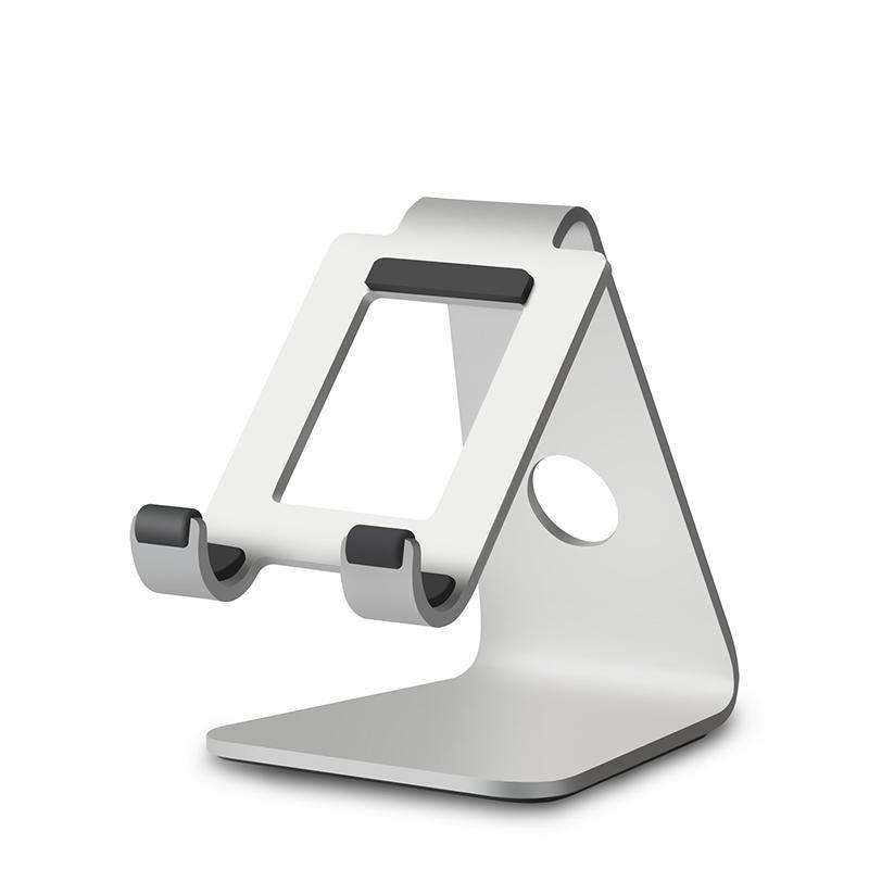 Aluminum Alloy Holder for 3.5-10.5 inch Tablets and Phones