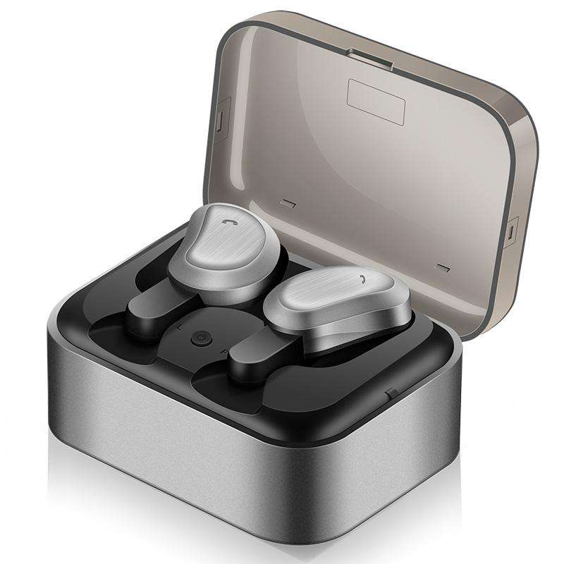Wireless Bluetooth Mini In-Ear Mega Bass For Running And Sports Earbuds