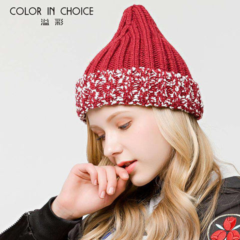 Women's Chic Cozy Hat for Winter gallery 5