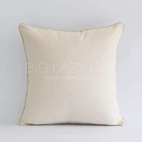 Regal Blue Butterfly Embroidered Pillow Cover gallery 7