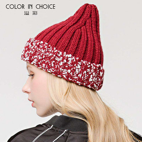 Women's Chic Cozy Hat for Winter gallery 6