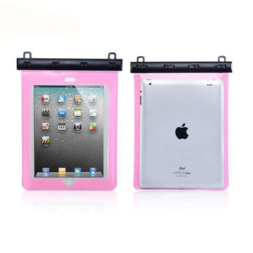 Tablet Waterproof Bag, Touch Screen Touch Apple iPad