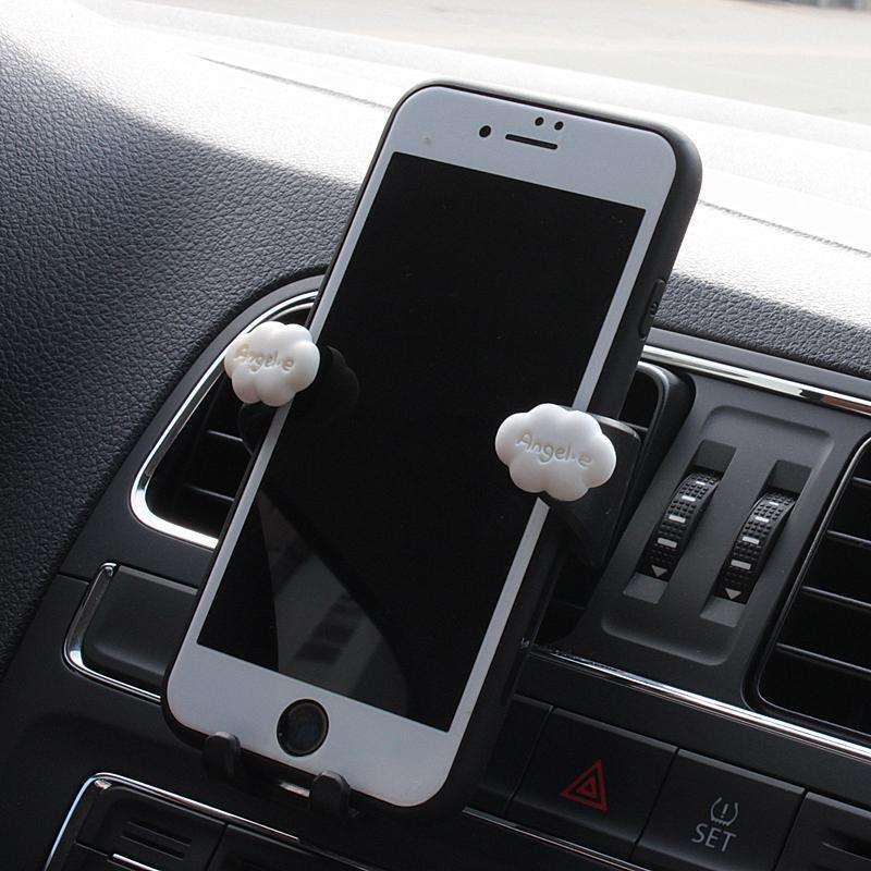 Car Vent Mount for Mobile Phone