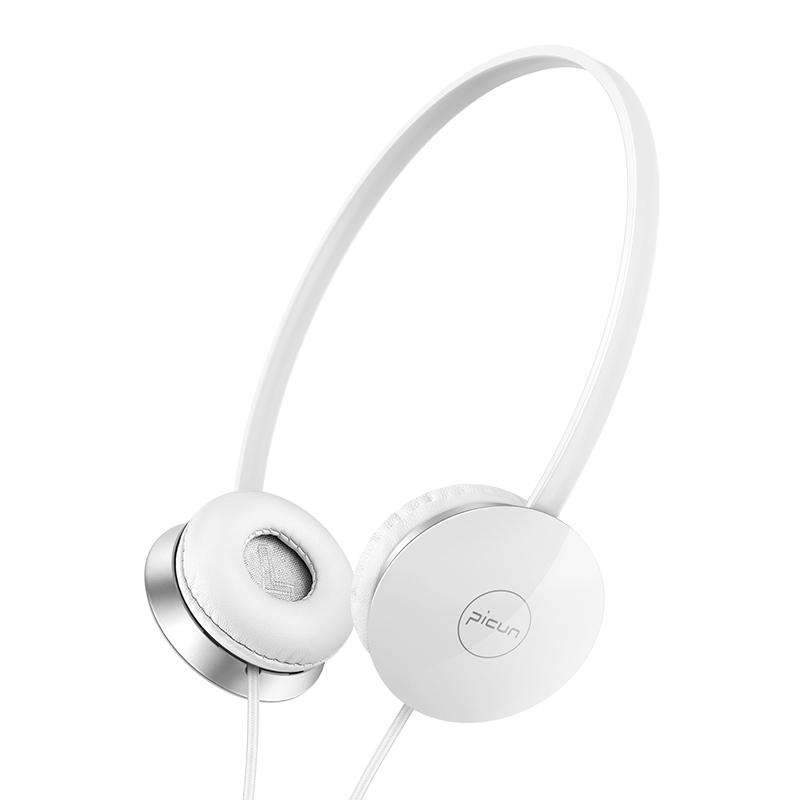 Cute Bass Portable Headset Earphone for Android