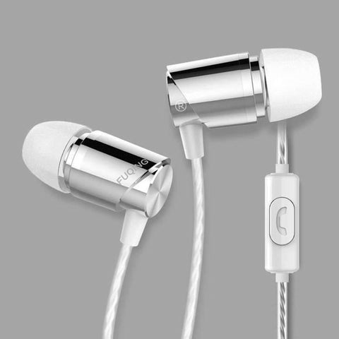 Android Subwoofer Headphones