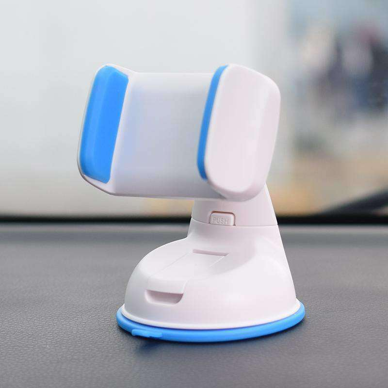 3-in-1 Universal Car Phone Mount