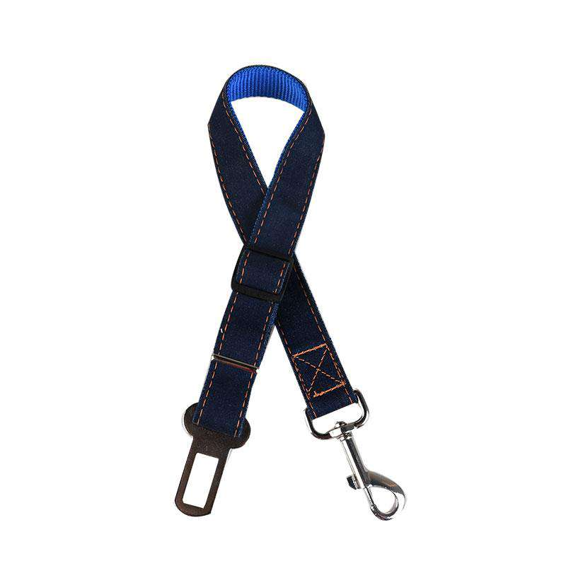 Pet Use Car Safety Dog Belt Available With 3 Colors