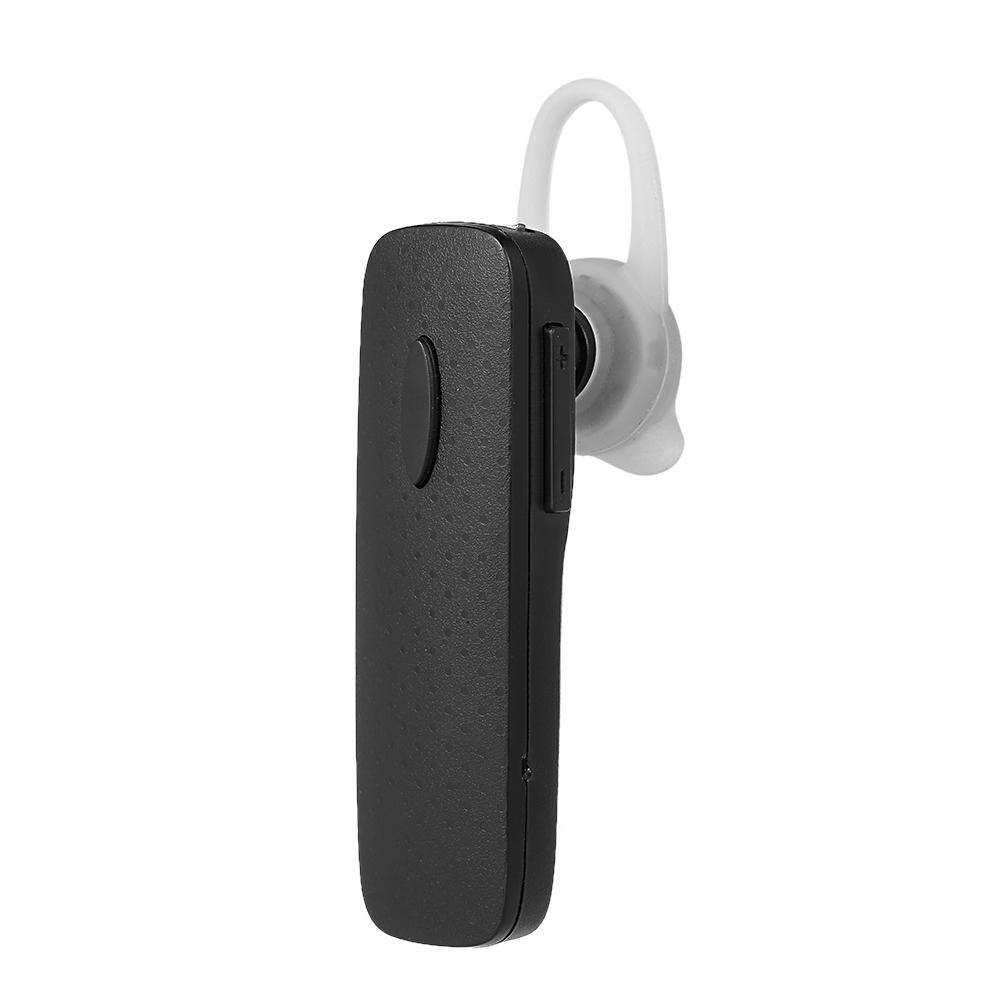 Bluetooth Headphones Wireless Business Earphone In-ear Stereo Music Headset Earpiece Hands-free with Microphone