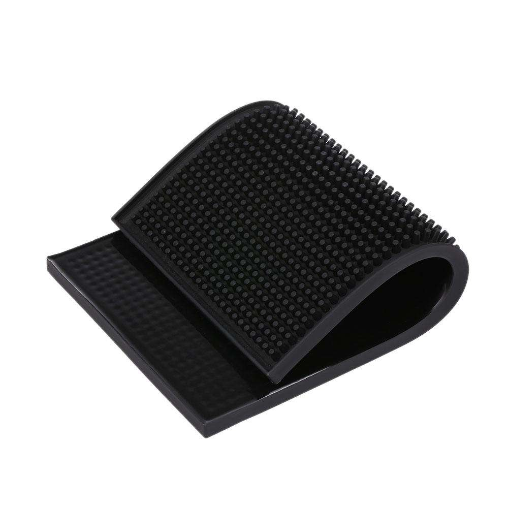 Silicone Heat Resistant Mat Anti-heat Mat For Hair Straightener Curling Iron Tools Hair Care Tool Salon Use