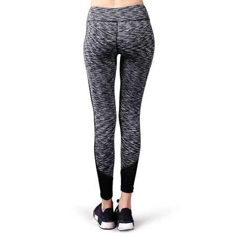 Women's Yoga Ankle Pants Tummy Control Active Workout Fitness Running Stretch Tights Leggings gallery 11