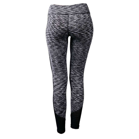 Women's Yoga Ankle Pants Tummy Control Active Workout Fitness Running Stretch Tights Leggings gallery 6