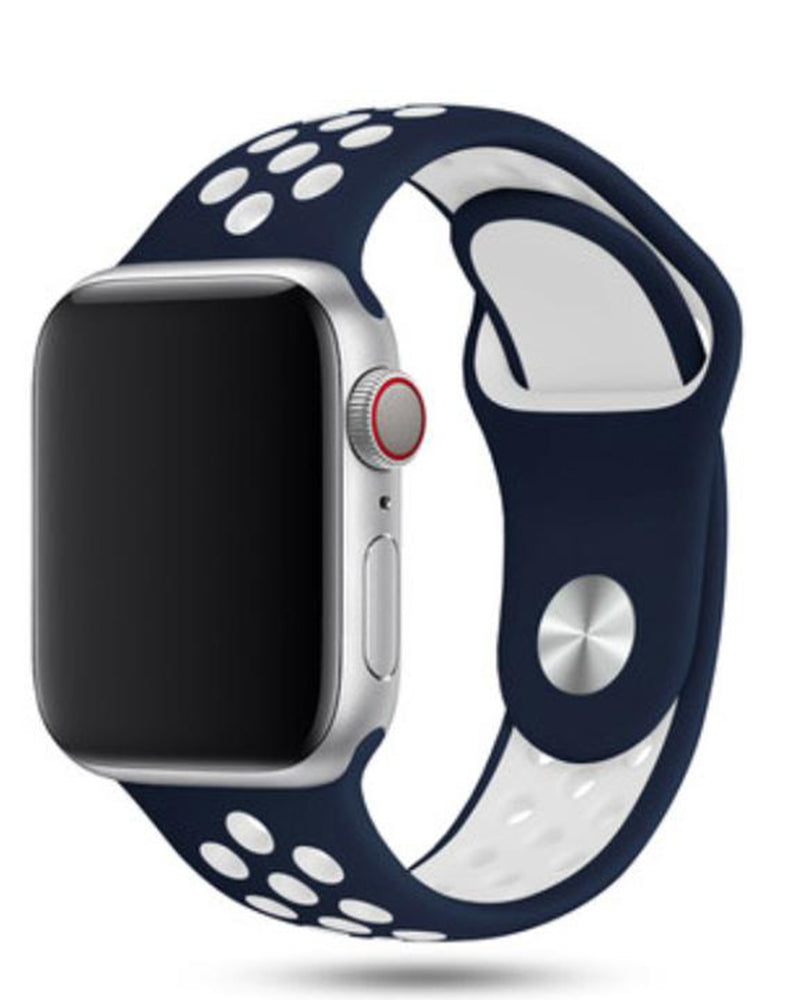 Soft Silicone Band Replacement for iWatch