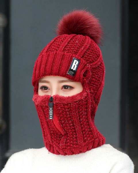 The Siamese Windproof Hat gallery 6