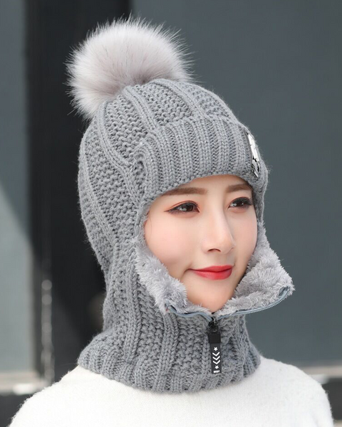 The Siamese Windproof Hat gallery 8