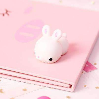 15Pcs Cute Soft Stress Relief Animals Squishy Toys gallery 12