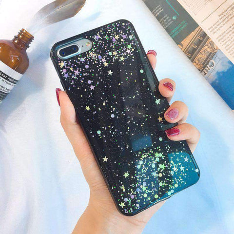 Dream Sequin Phone Case for Samsung gallery 4