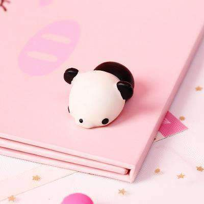 15Pcs Cute Soft Stress Relief Animals Squishy Toys gallery 11