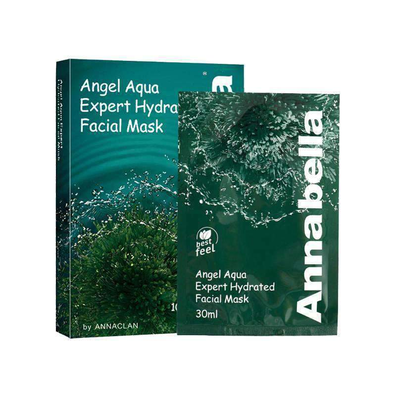 Annabella - Angel Aqua Expert Hydrated Facial Mask