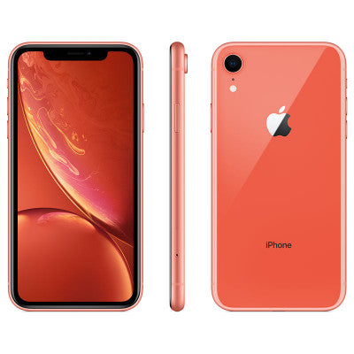 iPhone XR 64G Unlocked (Renewed)