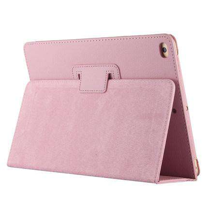 Ultra Thin Solid Color Apple iPad Cover Case for iPad Air 2 gallery 1