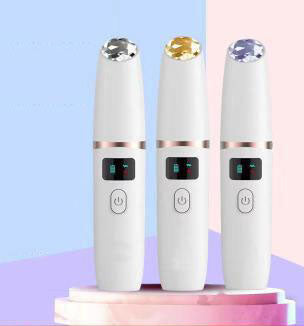 Vibration Eye Massager For Anti-aging Wrinkle & Relieving Dark Circles gallery 9