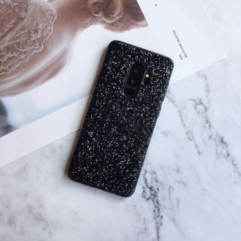 Luxury Blinking Phone Case for Samsung gallery 8