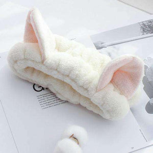 Cat-ear Headband