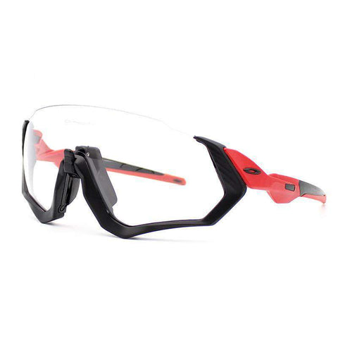 Discoloration Goggles For Cycling & Night Vision & Windbreak gallery 11