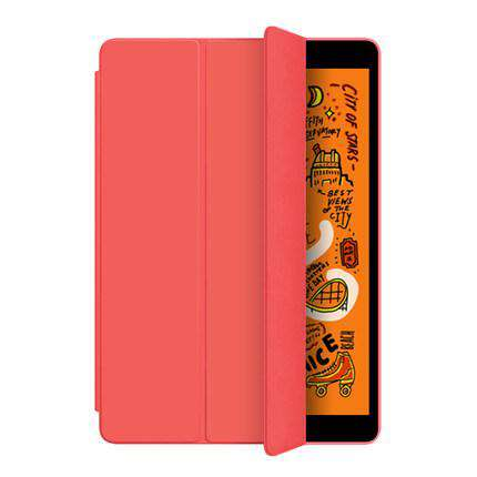 Pure Color Magnetic Flip Apple iPad Cover Case gallery 2