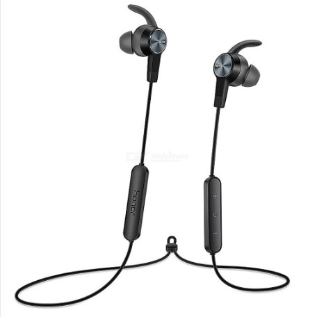 Huawei Honor Xsport Am61 Bluetooth 4.1 Earbuds, Sport Sweatproof Wireless HD Earphones For Android iPhone