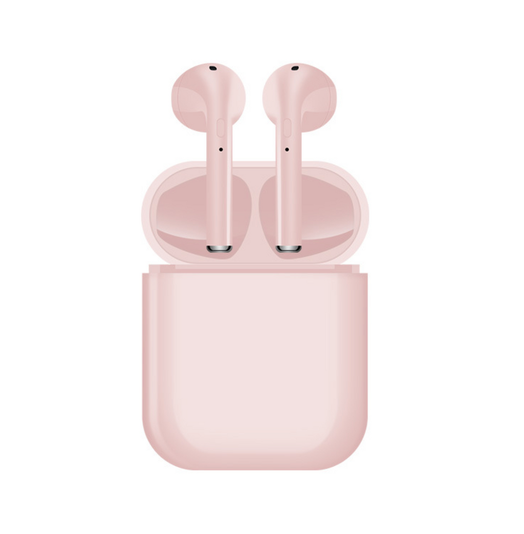 New i16 tws new version 5.0 earphone Automatic boot Stereo earbuds 1:1 pods with Mic Binaural call for iphone