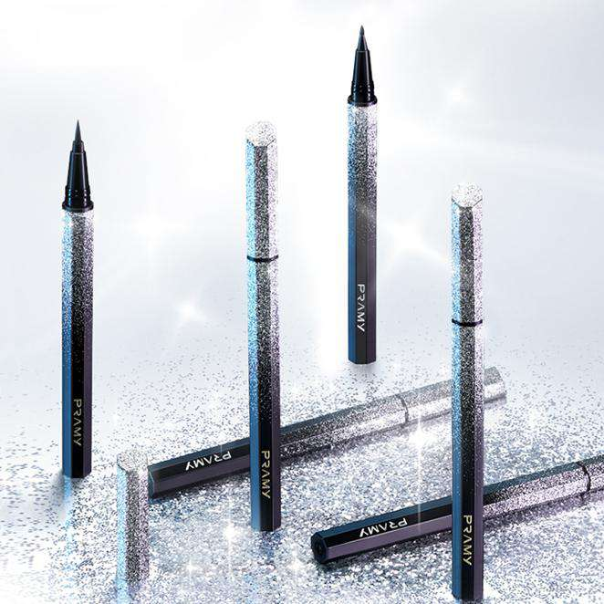 Pramy - Long Wear Meteorite Eyeliner Pencil (Waterproof)