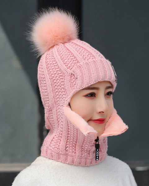 The Siamese Windproof Hat gallery 11