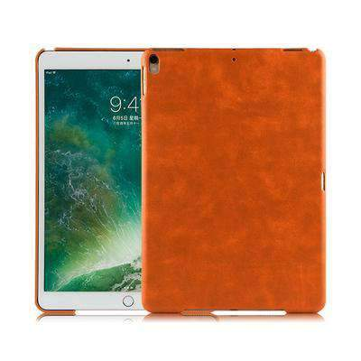 Artificial Leather Solid Color Cover Case for Apple iPad Pro 10.5 inch gallery 1