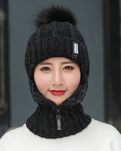 The Siamese Windproof Hat gallery 7