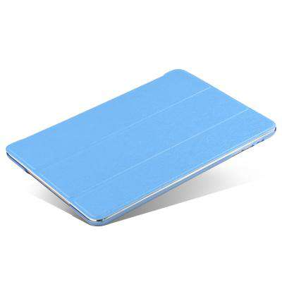 Magnetic Flip Solid Color Apple iPad Cover Case gallery 2