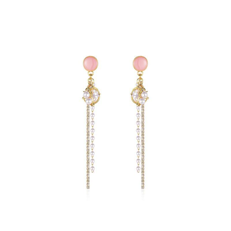 Creative Design Elegant Drop Earrings