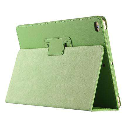 Ultra Thin Solid Color Apple iPad Cover Case for iPad Air 2 gallery 5