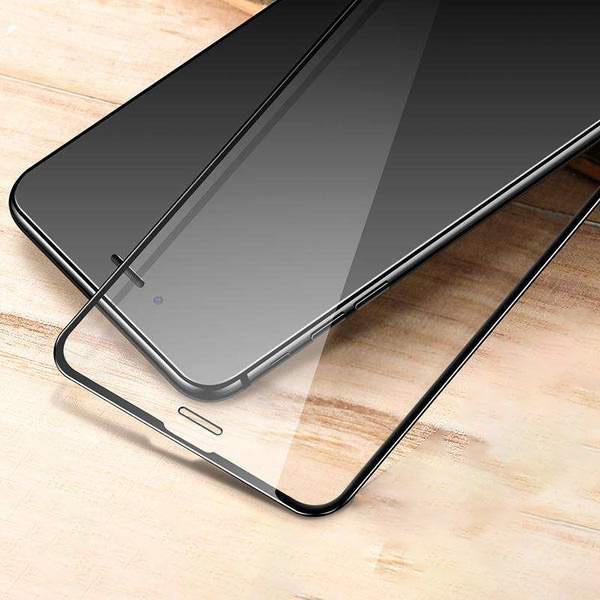 Full Cover Tempered Glass Screen Protector for iPhone 7/7p/8/8p