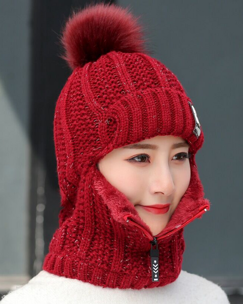 The Siamese Windproof Hat gallery 13