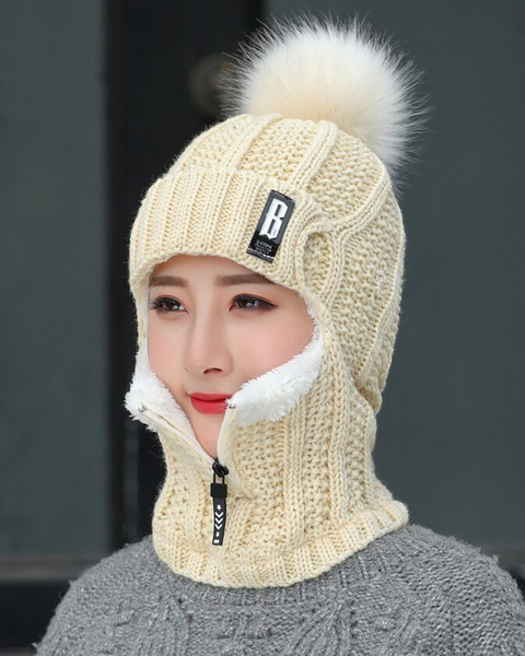 The Siamese Windproof Hat gallery 9